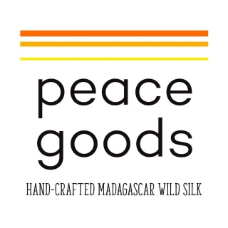 Shop Peace Goods  logo