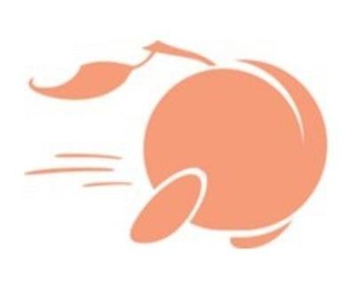 Shop Peach logo