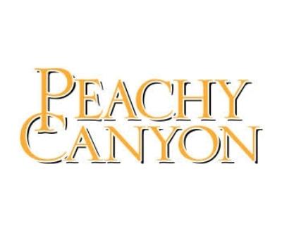 Shop Peachy Canyon logo