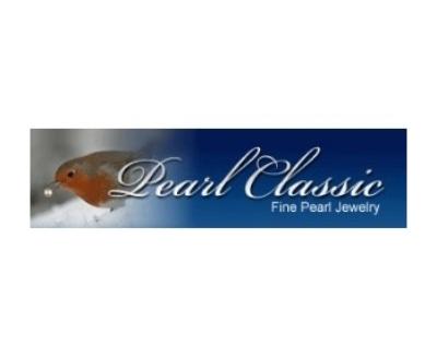 Shop Pearl Classic logo