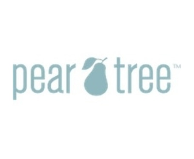 Shop Pear Tree logo