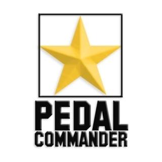Shop Pedal Commander logo