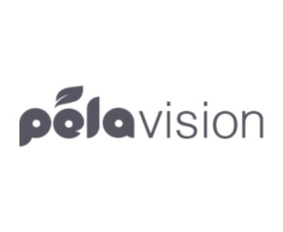 Shop Pela Vision logo