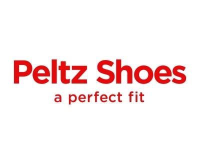 Shop Peltz Shoes logo