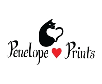 Shop PenelopeLovePrints logo