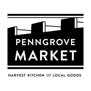 Shop Penngrove Market logo
