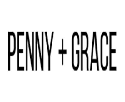 Shop Penny + Grace logo