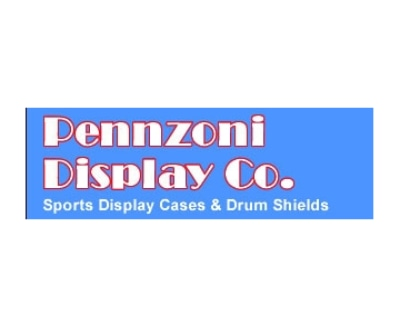 Shop Pennzoni Display logo