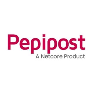 Shop Pepipost logo