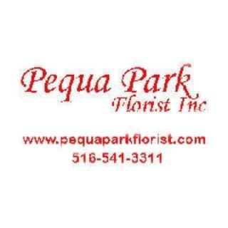 Shop Pequa Park Florist logo