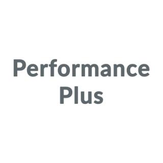Shop Performance Plus logo