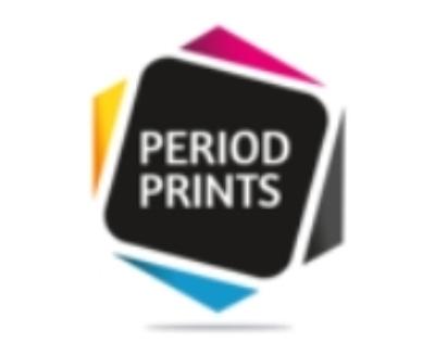 Shop Period Prints logo