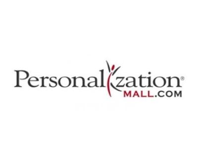 Shop Personalization Mall logo