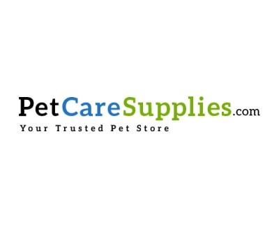 Shop Pet Care Supplies logo