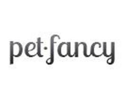 Shop Pet Fancy logo