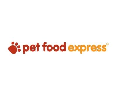 Shop Pet Food Express logo