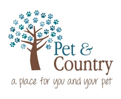 Shop Pet and Country logo