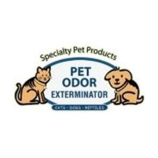 Shop Pet Odor Exterminator logo