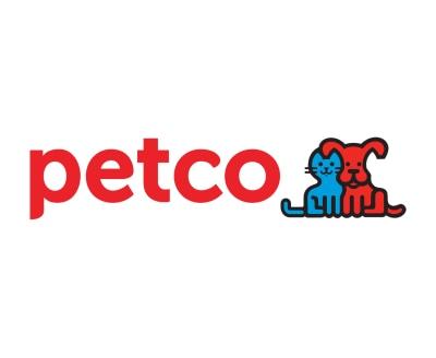 Shop Petco logo