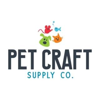 Shop Pet Craft Supply logo