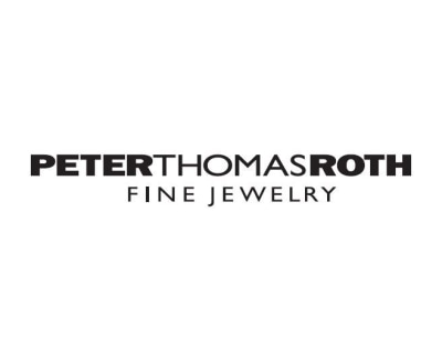 Shop Peter Thomas Roth Fine Jewelry logo