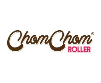 Shop Chom Chom Roller logo
