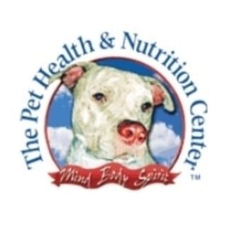 Shop The Pet Health and Nutrition Center logo