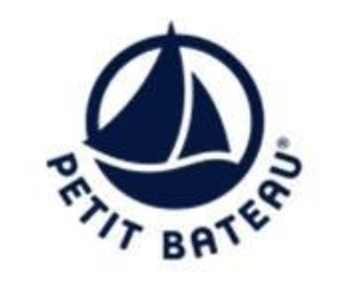 Shop Petit Bateau logo