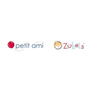 Shop Petit Ami & Zubels logo