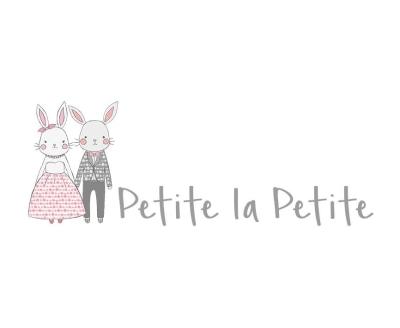 Shop Petite la Petite logo