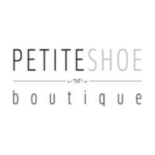 Shop Petite Shoe Boutique logo