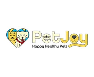 Shop PetJoy logo