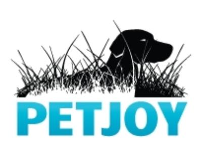Shop Petjoy Online logo