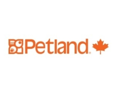 Shop Petland logo