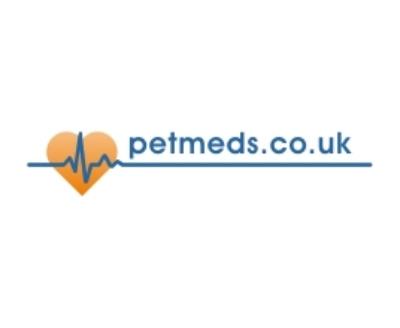 Shop PetMeds.co.uk logo