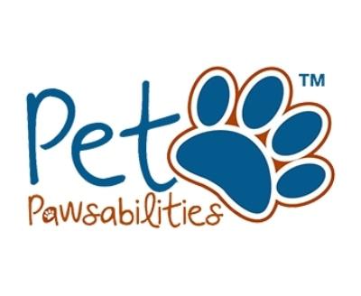 Shop Pet Pawsabilities logo