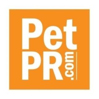 Shop PetPR.com logo