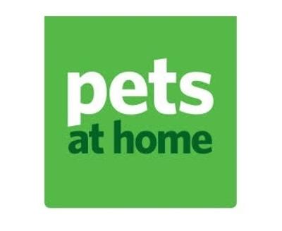 Shop Pets at Home logo