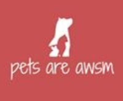 Shop Pets are Awsm logo