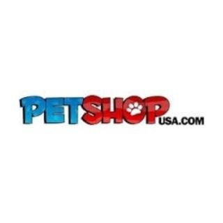 Shop Pet Shop USA logo