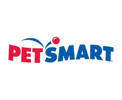 Shop PetSmart logo