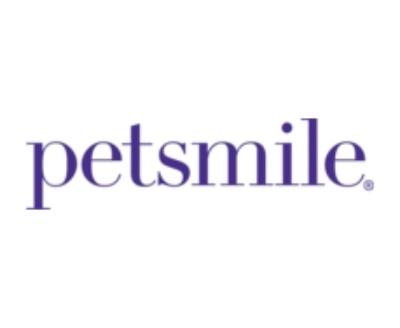 Shop Petsmile logo