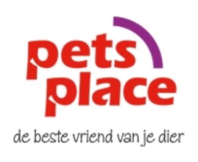 Shop Pets Place logo