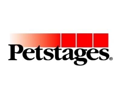 Shop Petstages logo