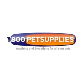 Shop 1800PetSupplies.com logo