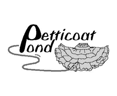 Shop Petticoat Pond logo