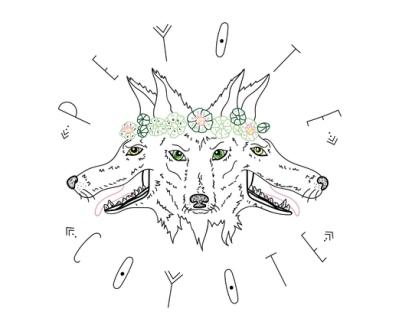 Shop Peyote Coyote logo