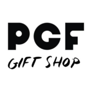 Shop PGF Gift Shop logo