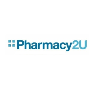 Shop Pharmacy2U logo