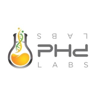 Shop PhD Labs logo